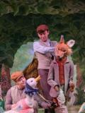 Where is Peter Rabbit? Tod and Jemima · By: Steven Barber