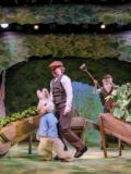 Where is Peter Rabbit? Peter Rabbit and Mr McGregor · By: Steven Barber