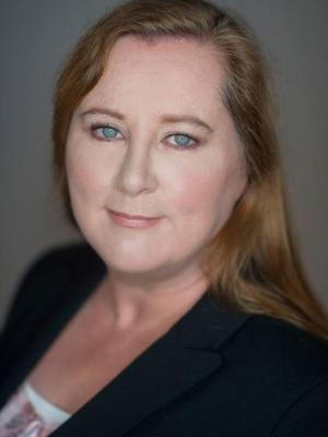 Donna Vaughan
