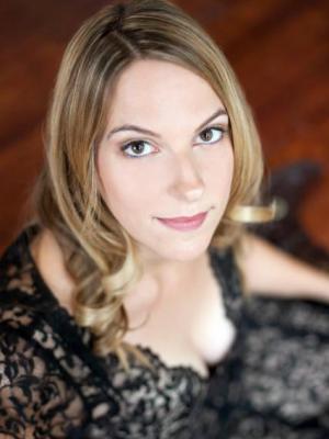 Amy Rieckelman