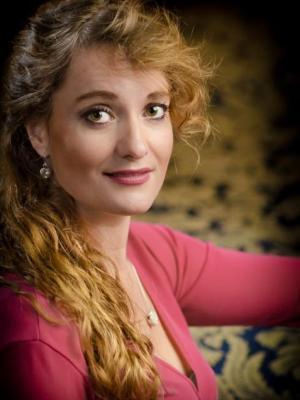 Anja Rossau