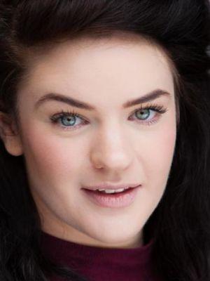 Georgina Budd