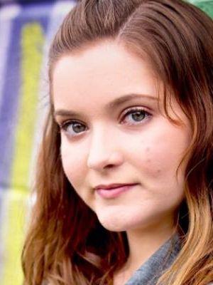 Rhiannon Culbard