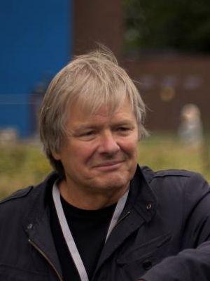Graham Fowler
