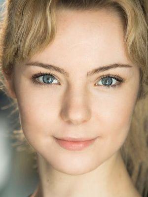 Holly Hanton