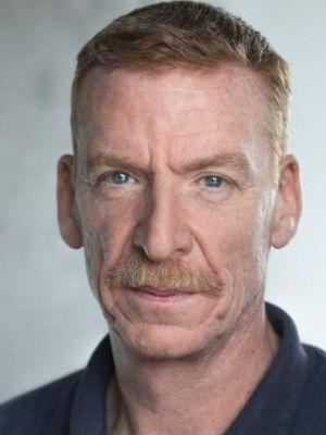 Declan Cooke