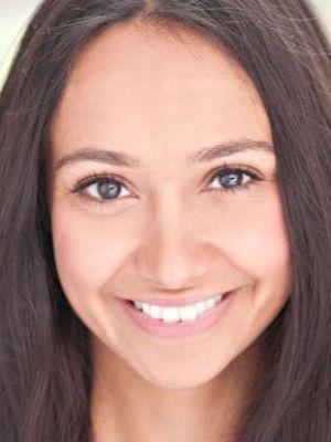 Arabella Rodrigo