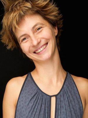 Tania Khodakivska