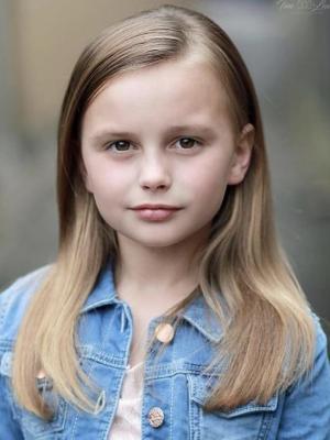 Amelia Child-cole