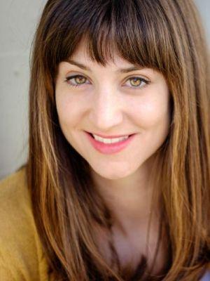 Rebecca Rufer