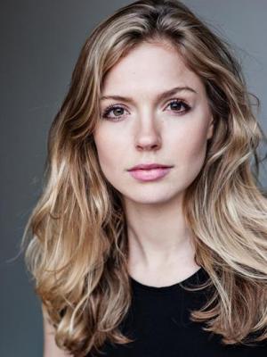 Lucy Aarden