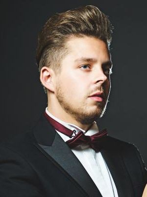 Damien Spencer