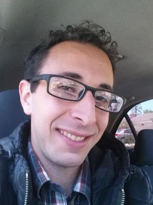 Arash Saberan