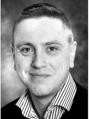 Dave Goshorn