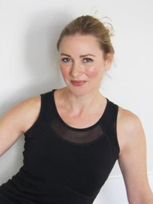 Amanda Holly Fitness