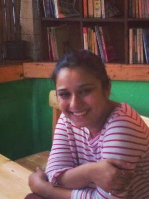 Shivani Ghosh