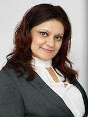 Sonia Kumar