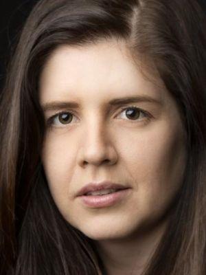 Heather Garvey