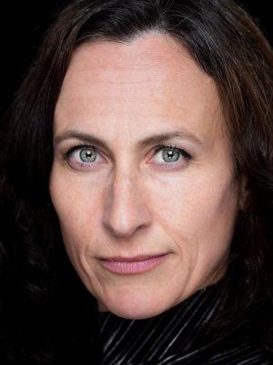 Laura Frances-Martin
