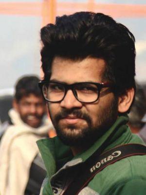 Tushar Kaushik