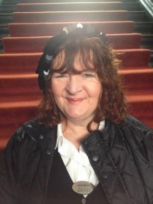 Janet Baron