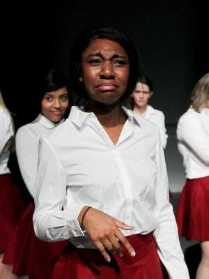 2017 Girls Like That · By: The Marylebone Theatre