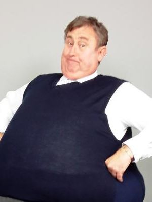 Pablo - Fat Suit
