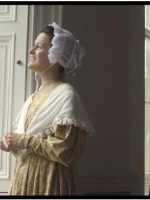 2017 Mrs Bennet - Pride and Prejudice · By: Phil Stevens