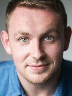 Sam Harding