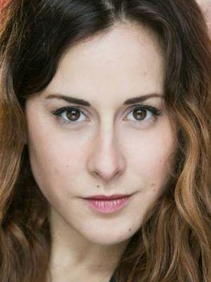 Carolina Gregory