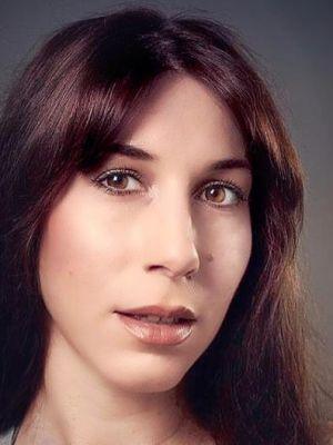 Sarah Gold