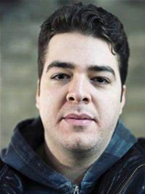 Adam Abreu