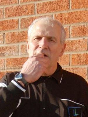 2017 Referee · By: Nigel West