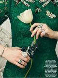 2016 Hand Model 2016 HARPER'S BAZAAR, TOWN & COUNTRY SUM 2016, Fine Jewellery and Flower Arranging · By: Paul Zak