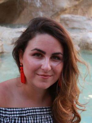 Gabrielle Ruffino
