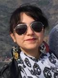 Jessica Estrada Profile Image