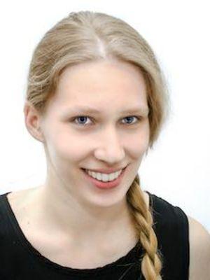 Kristina Izidora Sucic