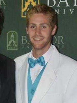 Chris McElroy
