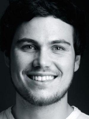 Elliot Barker