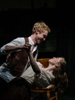 Sweeney Todd: A Little Priest · By: Mark Lewis