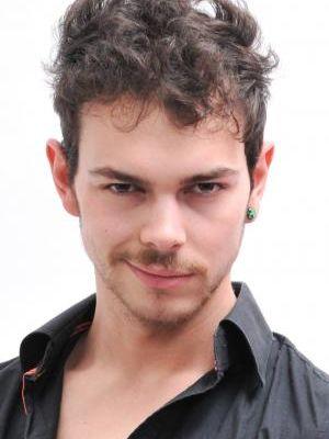 Daniel Marica