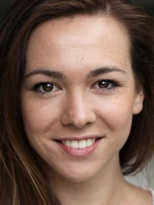 Rebecca Stanier