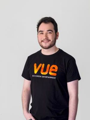 2017 Vue Promotonal Photoshoot 2017 · By: Vue Cinemas