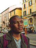 Moses Moloi Profile Image
