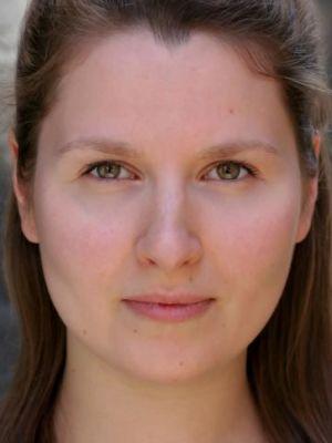 Katharine Edmonds