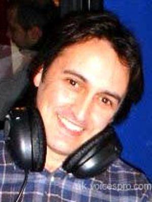 Xevi Fernandez