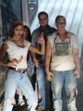 2007 Zombie Hunters · By: Lisa Stoll