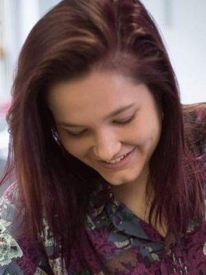 Jessica Hodson-Walker
