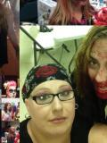 2015 Horror/FX make Up · By: Jennyfer Keohane