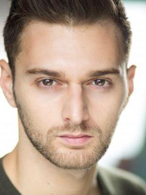 Luke Cassar